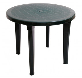 Стол круглый Элластик