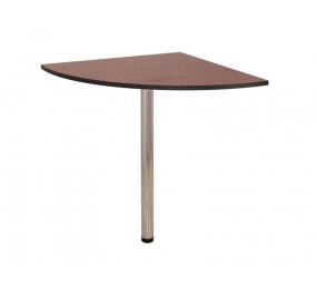 41.13 Рубин 41 Приставка для стола угловая