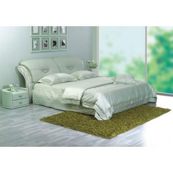 Кожаная кровать Татами 995