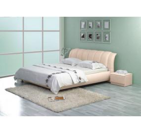Кровать из экокожи Татами 1041