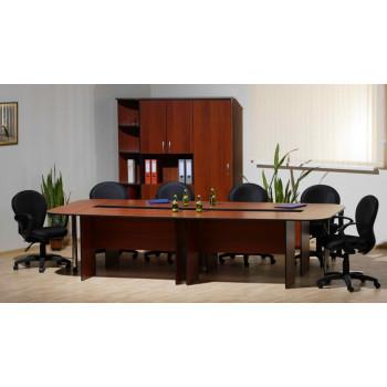 Рубин 41 Мебель для персонала (вариант 2)