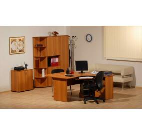 Рубин 42 Мебель для персонала (вариант 1)